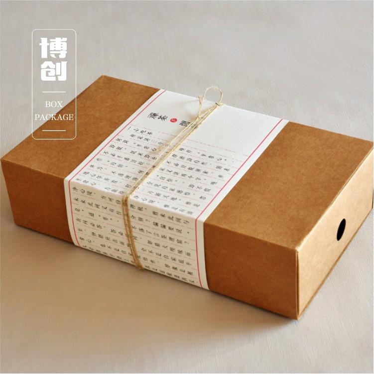 牛皮纸卡纸盒、简易必威体育网址盒
