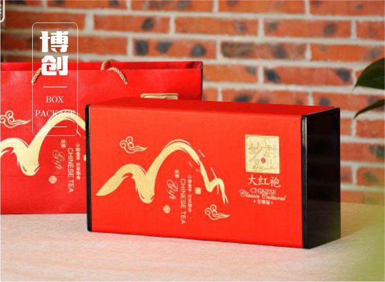高档茶叶盒,高端必威体育网址盒定制