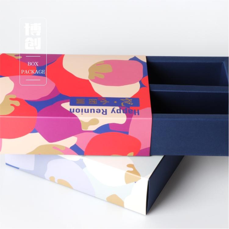 卡纸盒、抽拉盒、简易盒