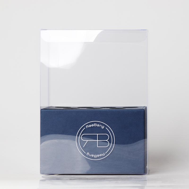 PVC透明塑料盒