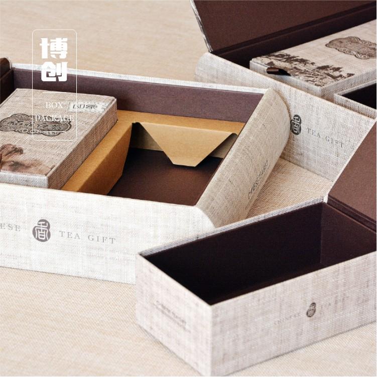 普洱茶饼盒、茶叶盒、高端茶叶盒